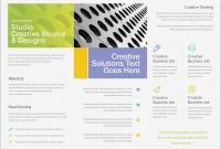 Gate Fold Brochure Template Awesome Beautiful 30 Gate Fold Brochure Template Brochure Designs