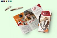 Gate Fold Brochure Template Best 20 Brochure Examples Templates Design Ideas In Illustrator
