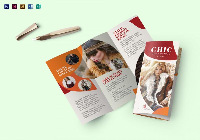 Gate Fold Brochure Template Best 20 Brochure Examples Templates Design Ideas In Illustrator