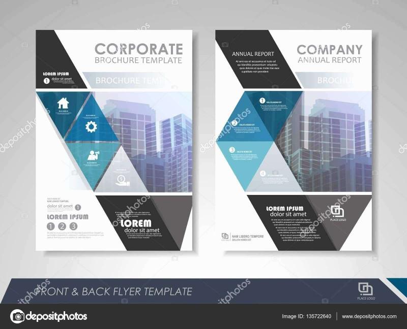 Good Brochure Templates New Business Service Catalogue Template Caquetapositivo