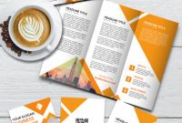 Google Docs Brochure Template New Pamphlet Template Google Docs Free