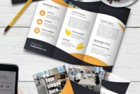 Google Docs Templates Brochure Best Pamphlet Template Google Slides