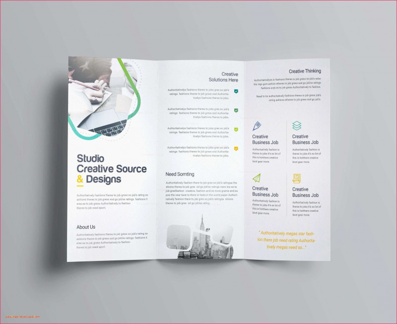 Google Drive Brochure Template Awesome 39 Brochure Templates Word