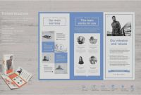 Google Drive Brochure Template Awesome Free Download 49 Blank Brochure Templates Example Free Resume