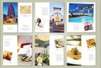 Hotel Brochure Design Templates Best Hotel Brochures Design Garaj Cmi C org