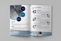 Letter Size Brochure Template Awesome Foldpro A4 Bifold Brochure Yellowinformationsizeblue Website