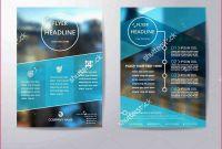 Medical Office Brochure Templates Awesome Plakat Layout Vorlage Plakat Layout Vorlagen Blue Business Brochure