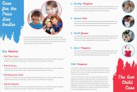 Medical Office Brochure Templates Best Free Pediatric Brochure Templates Lovely Free Child Care Bi Fold