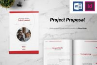 Ngo Brochure Templates Awesome 018 Template Ideas Minimal Project Proposal Brochure Microsoft