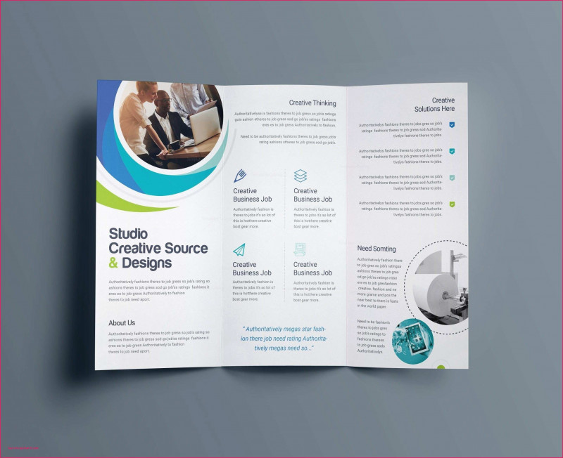 Nutrition Brochure Template Best Zeitung Vorlage Indesign Indesign Brochure Template Free