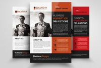 Office Word Brochure Template Best Template Collection Microsoft Brochure Template Free