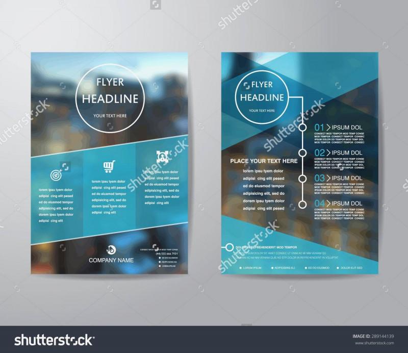 Office Word Brochure Template New Cancer Benefit Flyer Template Lera Mera