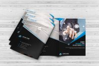 One Sided Brochure Template Awesome Medical Trifold Brochure Template Templateseasytemplate
