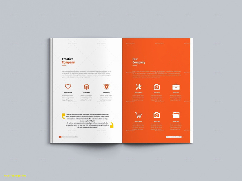 One Sided Brochure Template Best Elegant Double Sided Business Card Template Illustrator Philogos
