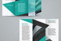 One Sided Brochure Template New 007 Double Sided Brochure Template Depositphotos 108816286 Stock