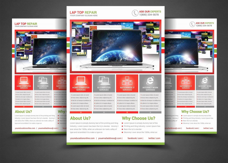 Online Brochure Template Free Awesome Travel Flyer Template Free Beautiful Brochure Template Free Cool
