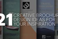 Online Free Brochure Design Templates Awesome 21 Creative Brochure Cover Design Ideas for Your Inspiration