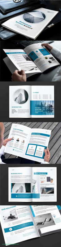 Online Free Brochure Design Templates Best Product Catalogue Template Word Elegant Tri Fold Brochure Template