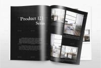 Product Brochure Template Free Best Product Catalog Template Free Download Lovely Free 59 Annual Report
