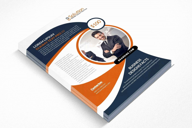 Product Brochure Template Free New Product Catalog Template Free Download Luxury 45 Flyer Layout