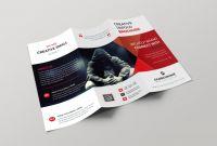 Professional Brochure Design Templates New Vienna Professional Creative Tri Fold Brochure Design 001692