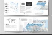 Quad Fold Brochure Template Best Free Tri Fold Brochure Template 50 Brochure Layout Tri Fold