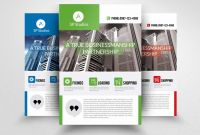 Real Estate Brochure Templates Psd Free Download Best Business Flyer Examples 650434 Inspirational Small Business Flyer