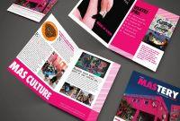 School Brochure Design Templates New Alana Saavedra Print