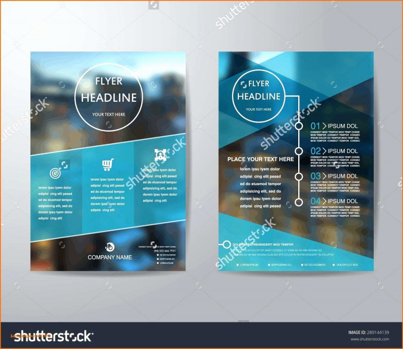 Social Media Brochure Template Awesome 24 A‰lagant Photographie De Social Media Flyer Template Exemple D