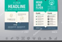 Student Brochure Template Awesome Fresh Flyer Vorlagen Gratis 2019