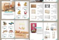 Technical Brochure Template New Product Brochureproduct Catalog Id5 by Aiw solutions On