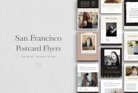 Technical Brochure Template New San Francisco Branding Set Ad Affiliate Verticalsocialfonts