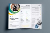 Three Panel Brochure Template Awesome 010 Free Tri Fold Brochure Templates Template Ideas Business Flyer