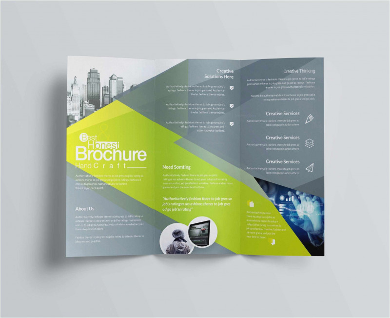 Travel and tourism Brochure Templates Free New Free Collection 55 Tri Fold Brochure Template 2019 Free