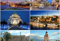 Travel Brochure Template For Students New Belgrad Wikipedia