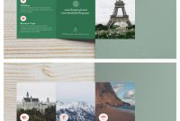 Travel Brochure Template Ks2 Best Travel Flyer Template T