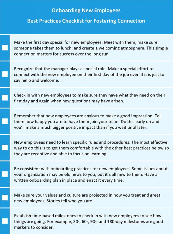Travel Guide Brochure Template Best Employee Onboarding Guide From Hr Experts Smartsheet