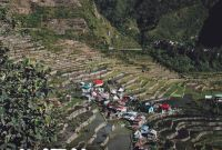 Travel Guide Brochure Template Best the First Timers Travel Guide to Batad Rice Terraces Banaue