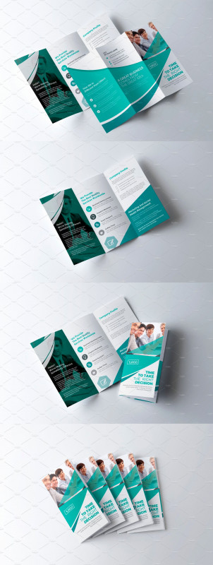 Tri Fold Brochure Ai Template New Tri Fold Brochure Template Illustrator New Tri Fold Brochure