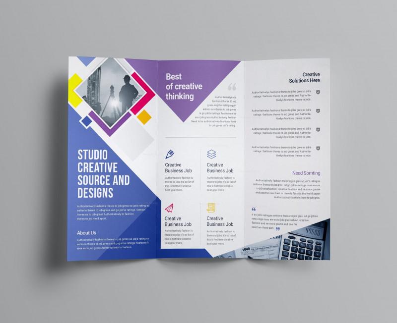 Tri Fold Brochure Template Google Docs New Tri Fold Brochure Templates For Word Papak Cmi C Org