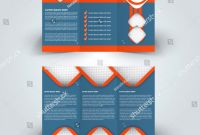 Tri Fold School Brochure Template Best Gate Fold Brochure Template Lovely Brochure Mock Design Template