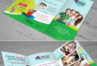 Two Fold Brochure Template Psd New Half Fold Brochure Templates Inspirational 49 Sample Half Page Flyer