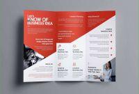 Volunteer Brochure Template Awesome Free Business Plan Template Psd Awesome Brochure Templates Psd