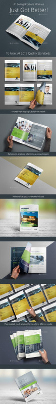 Z Fold Brochure Template Indesign Awesome 56 Free Brochure Mockup Psd Download Layerbag