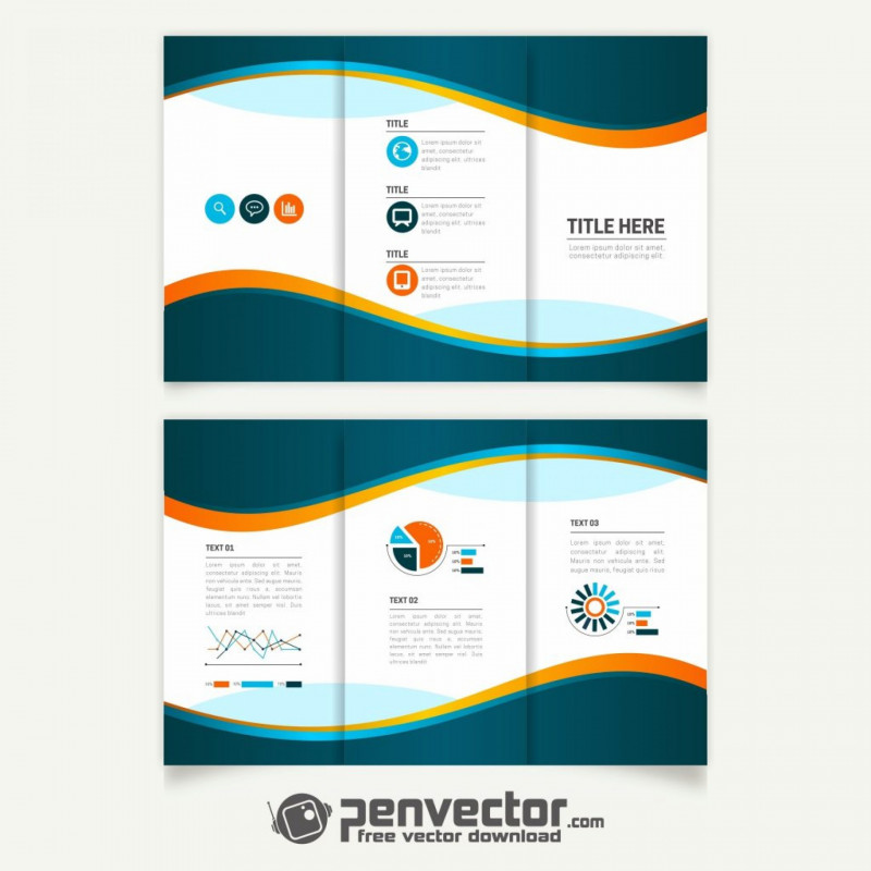 Z Fold Brochure Template Indesign Best 010 Maxresdefault Template Ideas Free Brochure Templates For Awesome