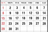 Blank Activity Calendar Template Awesome Free Download March 2020 Calendar Printable Templates Pdf