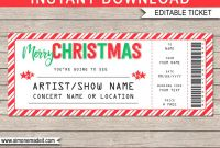 Blank Admission Ticket Template Unique 013 Free Concert Ticket Template Word Ideas Printable event