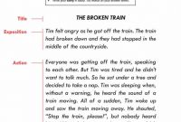 Blank Answer Sheet Template 1 100 Awesome How to Write A Story for B1 Preliminary Pet Writing Kse