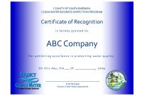 Blank Award Certificate Templates Word New Powerpoint Award Certificate Template Teplates for Every Day