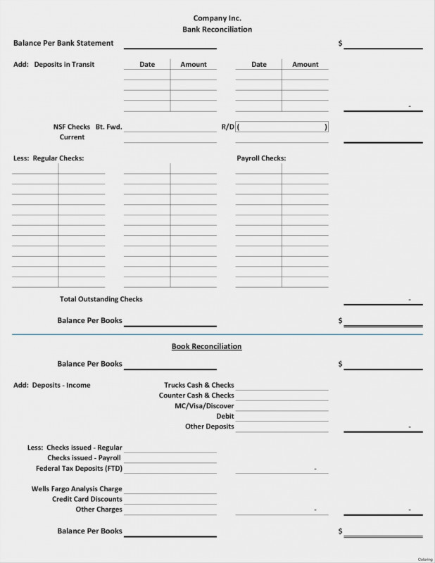 Blank Bank Statement Template Download Awesome Form Bank Reconciliation Formula In Excel Statement Format